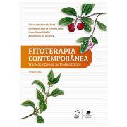 Livro - Fitoterapia Contemporânea - Tradição e Ciência na Prática Clínica 2ª Edição