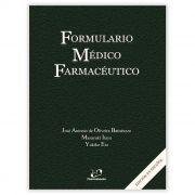 Livro - Formulário Médico Farmacêutico Edición en Español