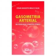 Livro - Gasometria Arterial da Fisiologia à Prática Clínica 1ª Edição