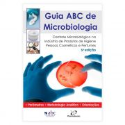 Livro - Guia ABC de Microbiologia 5ª Edição