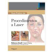Livro - Guia Prático de Procedimentos a Laser 1ª Edição