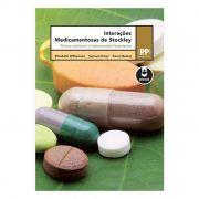 Livro - Interações Medicamentosas de Stockley 1ª Edição