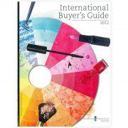 Livro - International Byer's Guide 2012