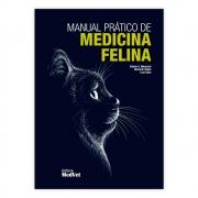 Livro - Manual Prático de Medicina Felina 1ª Edição
