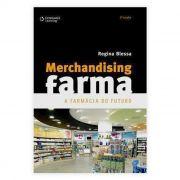 Livro - Merchandising Farma - A Farmácia do Futuro 2ª Edição