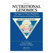 Livro - Nutritional Genomics: The Impact of Dietary Regulation of Gene Function on Human Disease 1st Edition