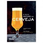 Livro - O Guia Oxford da Cerveja 1ª Edição
