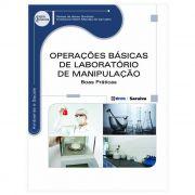 Livro - Operações Básicas De Laboratório De Manipulação: Boas Práticas - Série Eixos 1ª Edição
