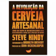 Livro - Revolução Da Cerveja Artesanal 1ª Edição 2015