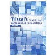 Livro - Trissel's Stability of Compounded Formulations 4th Edition