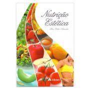 Livro - Nutrição Estética 1ª Edição