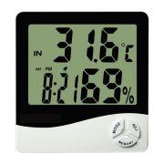 Termohigrômetro Digital -10+50ºC sem Cabo TH50