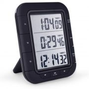 Timer Digital 3 Tempos Independentes Ref. T-TIM-0020.00