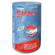 Wiper Wypall X75 Plus Industrial (28x42cm) Rolo com 60 panos