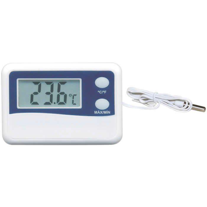 Termômetro Máxima e Mínima Digital -50+70ºC
