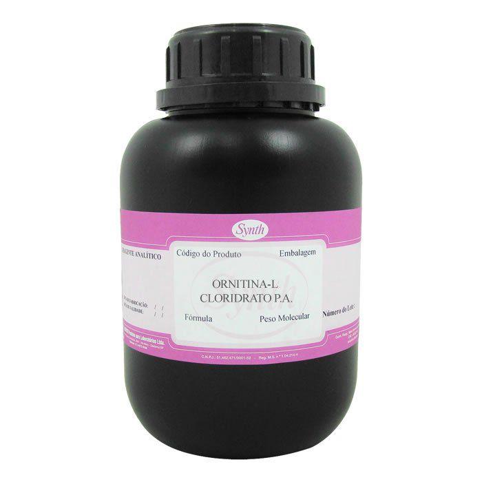 Ornitina -L Cloridrato P.A.