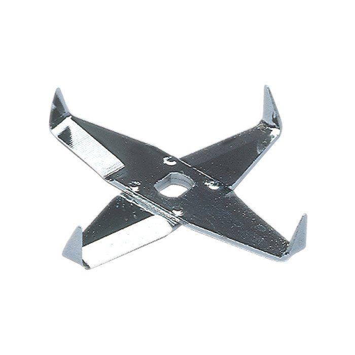 Lâmina de Corte em Aço Inox Tipo Estrela M23
