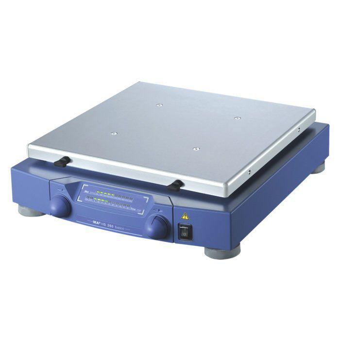 Mesa Agitadora Horizontal 2Kg 230V Ref. HS260 BASIC