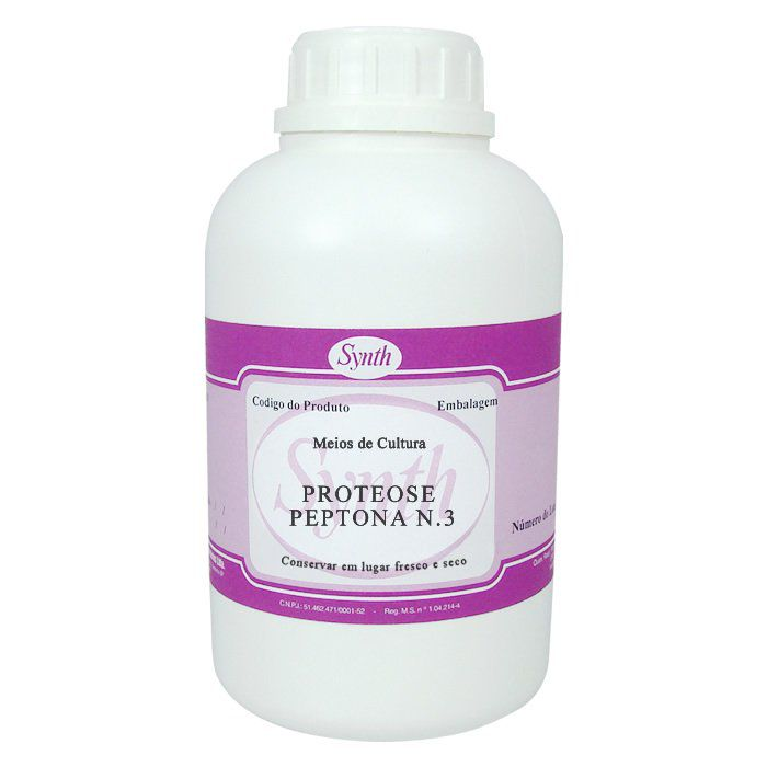 Proteose Peptona Nº3