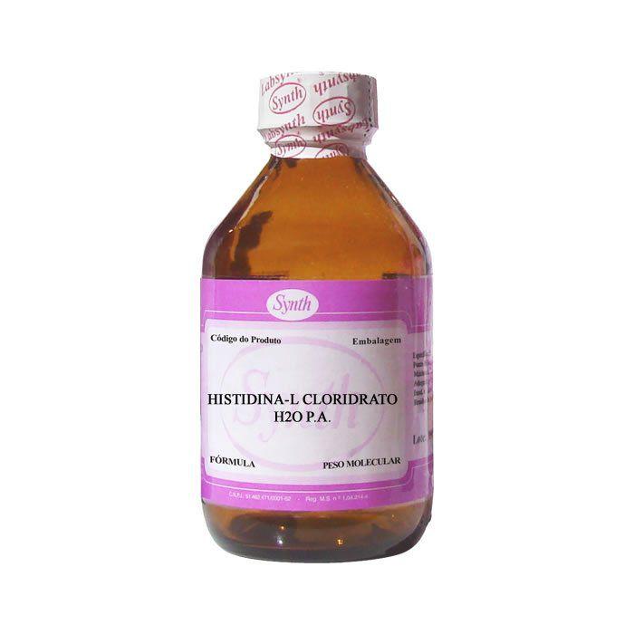 Histidina-L Cloridrato H2O P.A.