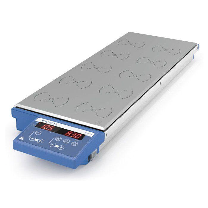 Agitador Magnético com Aquecimento 4 Litros 10 Posições RT10