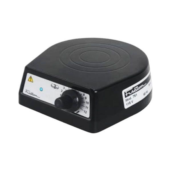 Agitador Magnético sem Aquecimento 1 Litro 11cm 1200 RPM - Ref. 751