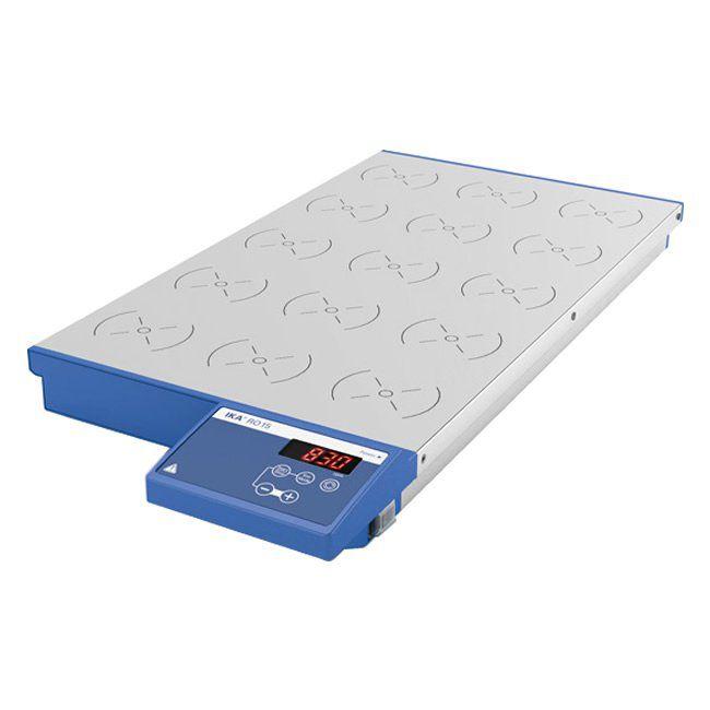 Agitador Magnético sem Aquecimento 6 Litros 15 Posições RO15 Digital 230V