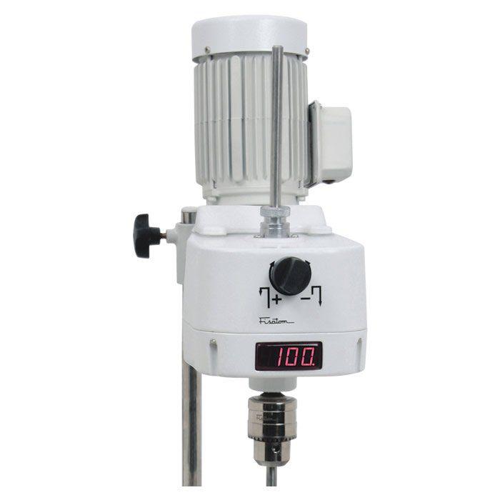 Agitador Mecânico Digital 60 Litros 2000 RPM - Ref. 722S