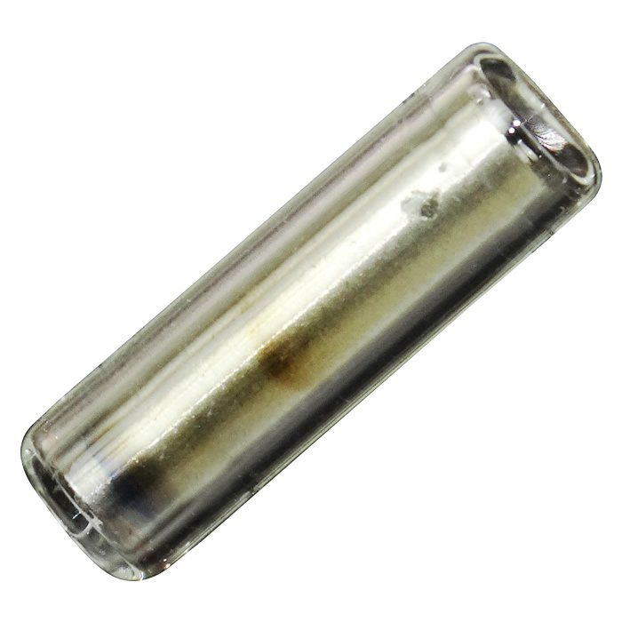 Barra Magnética Lisa em Vidro D.10 x C.30mm