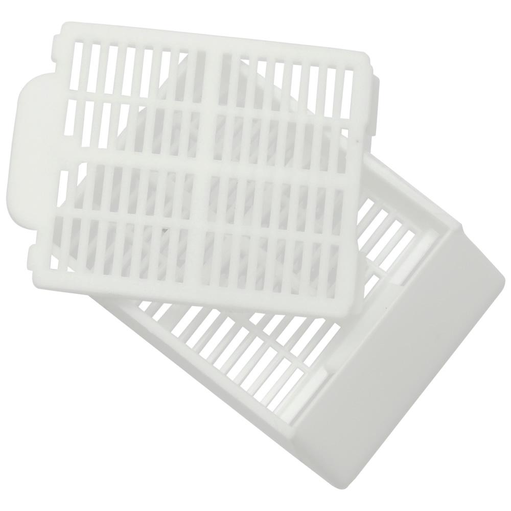Cassete Histológico Branco