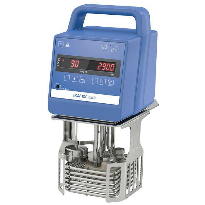 Circulador de Imersão 150ºC 18 Litros por Minuto Ref. ICC BASIC 230V