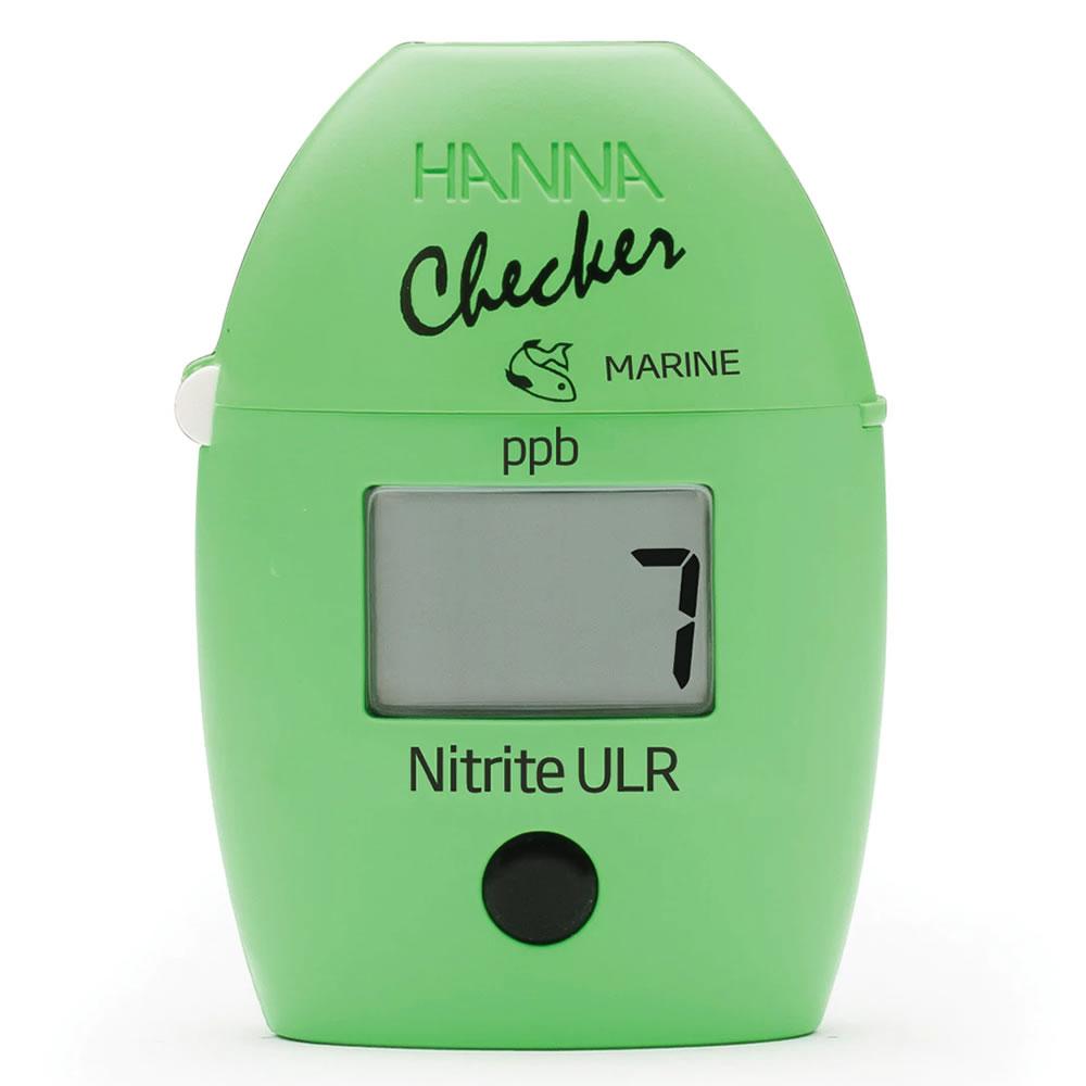 Fotômetro de Bolso para Nitrito Faixa Baixa Ref. HI 764