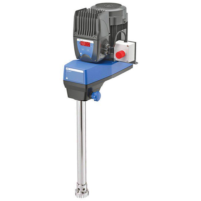 Homogenizador T65 Digital Ultra Turrax 2-50 Litros 3x230V Ref. 9023500