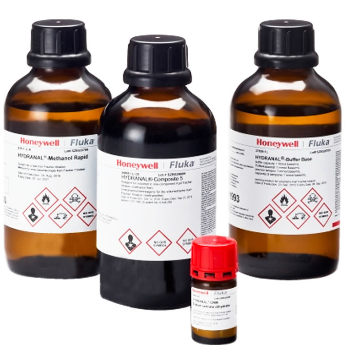 Hydranal Metanol Seco Ref. 34741-1L