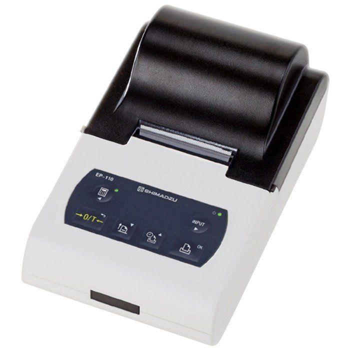 Impressora / Processador Estatístico para Balança EP-100
