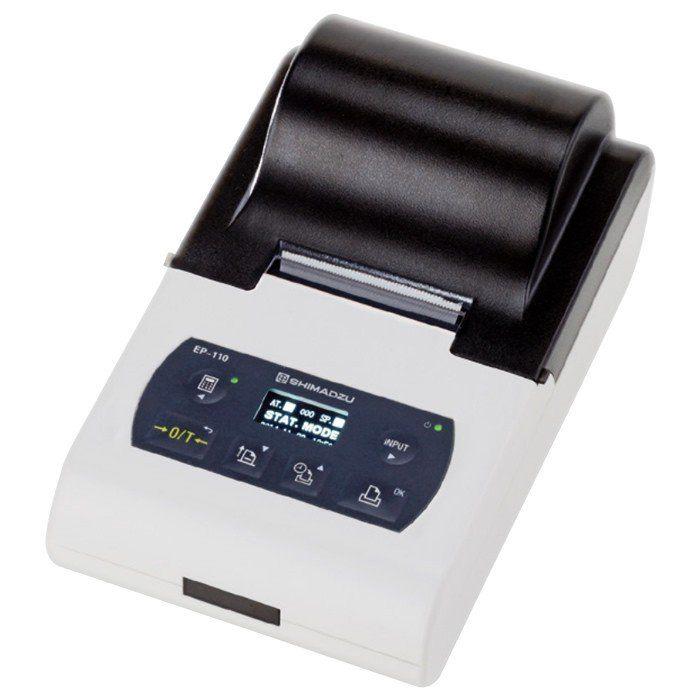 Impressora / Processador Estatístico para Balança EP-110