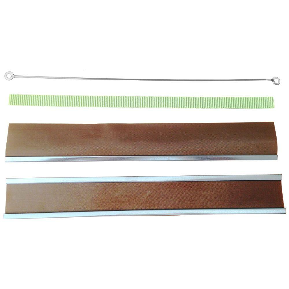 Kit Reparo (Resistência + Teflon) para Seladora MT 300 - 30cm (MODELO NOVO)