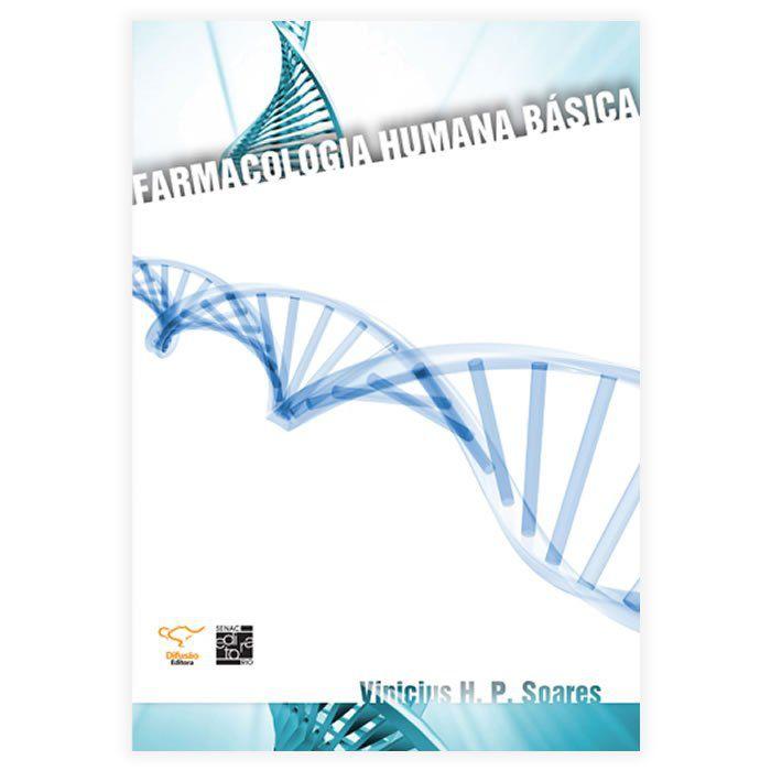 Livro - Farmacologia Humana Básica 1ª Edição