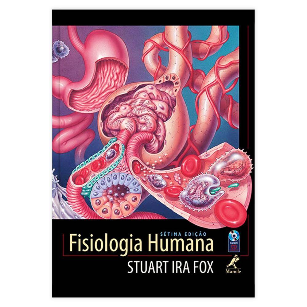 Livro - Fisiologia Humana 7ª Edição