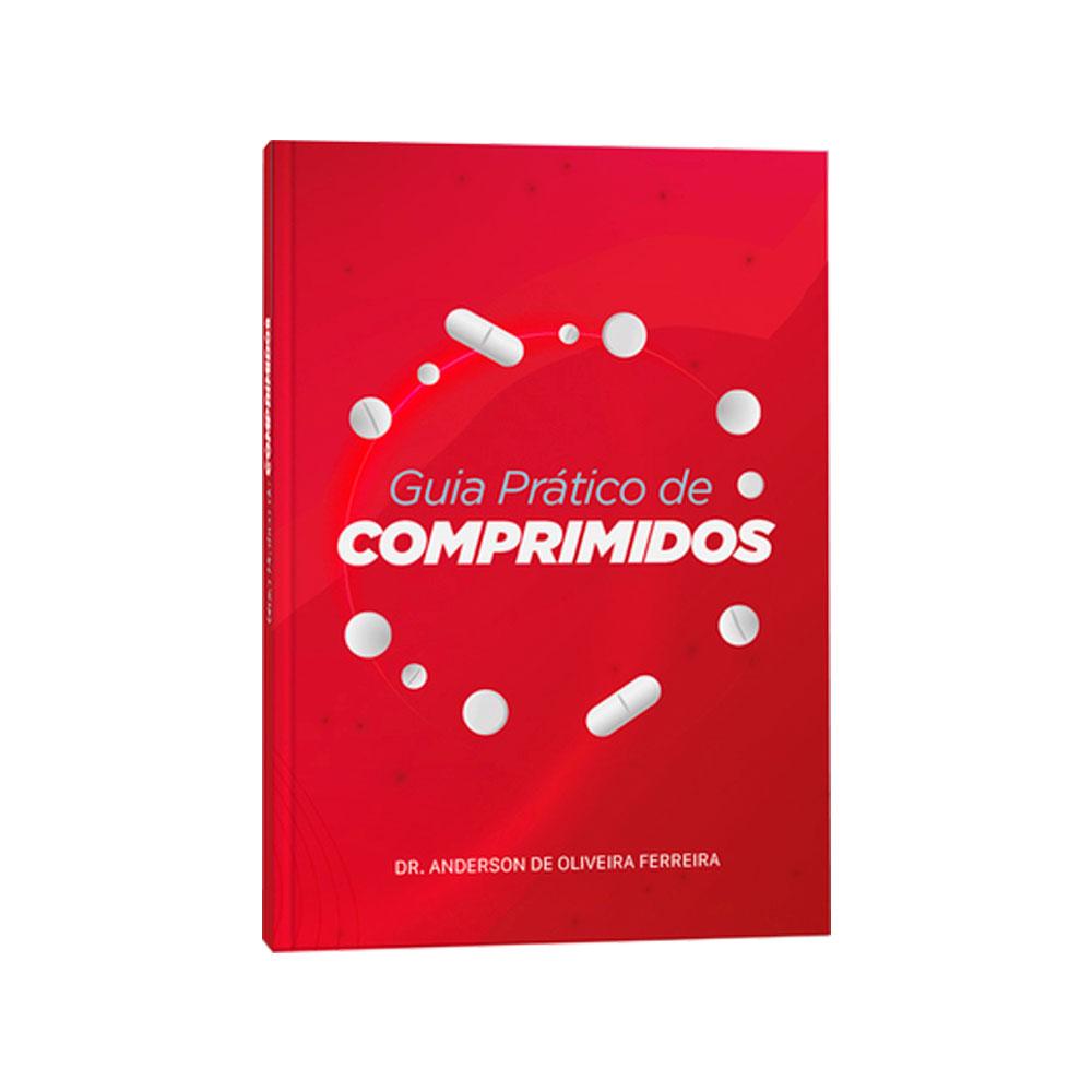 Livro - Guia Prático de Comprimidos