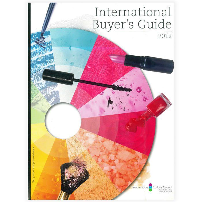 Livro - International Byer's Guide 2012