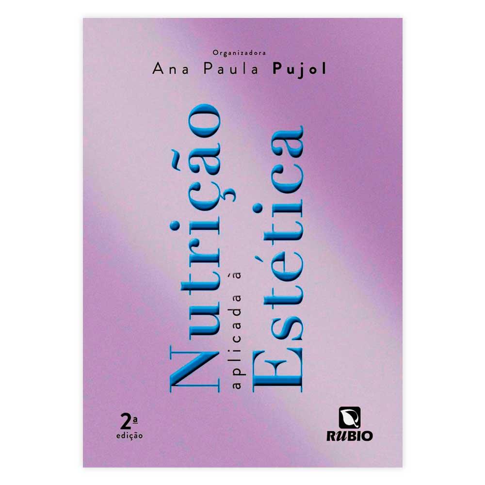 Livro - Nutrição Aplicada a Estética 2ª Edição