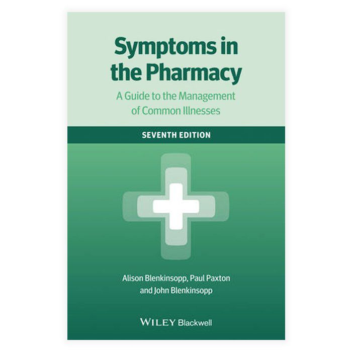 Livro - Symptoms in the Pharmacy: A Guide to the Management of Common Illnesses, 7th Edition