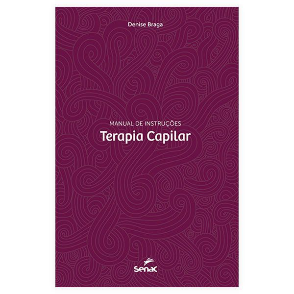 Livro - Terapia Capilar: Manual de Instruções 1ª Edição