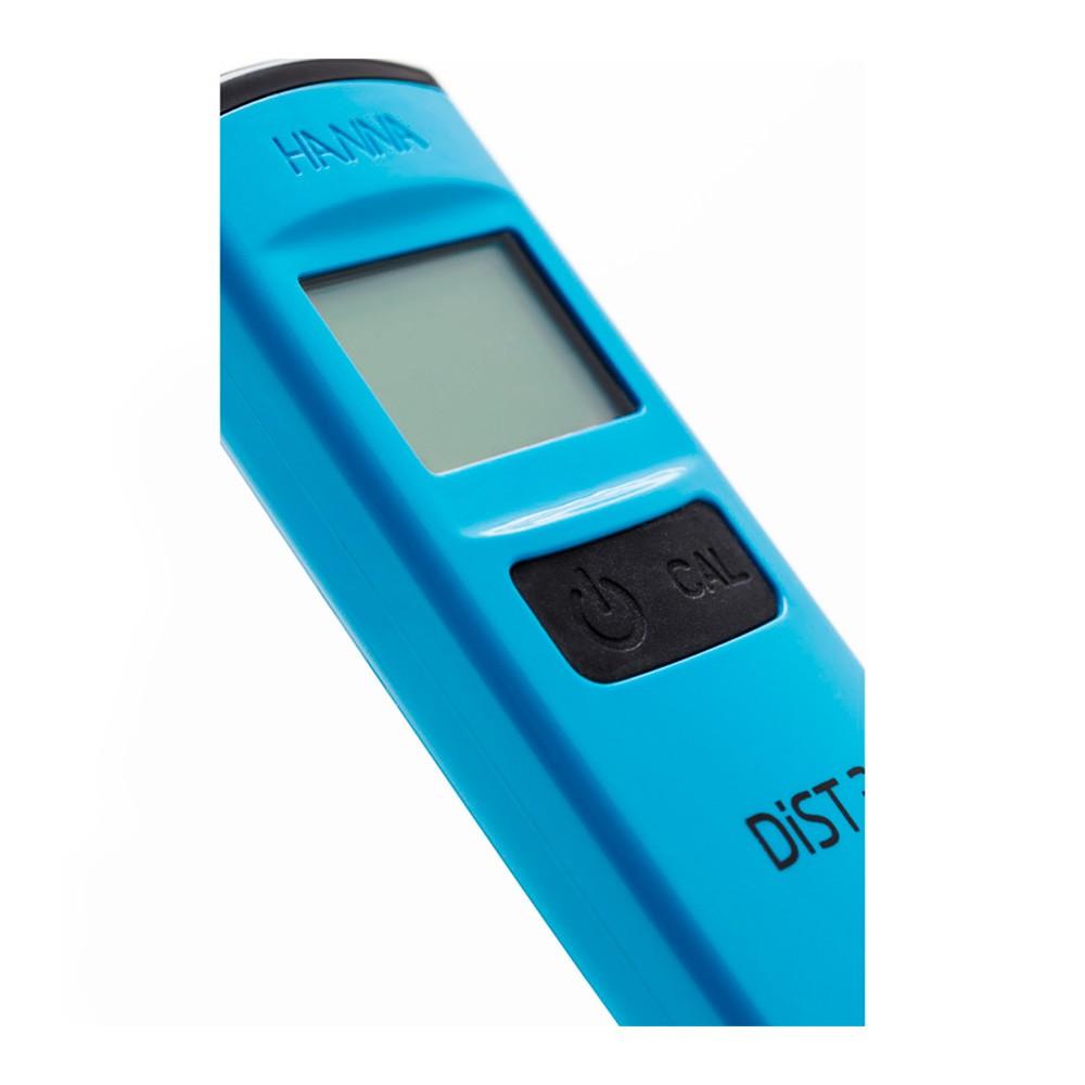 Medidor de Condutividade e TDS de Bolso DiST®3 Ref. HI 98303