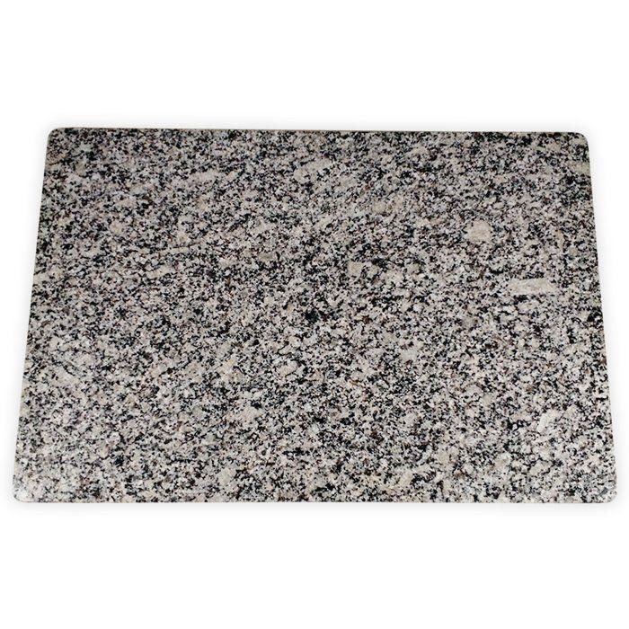 Mesa Anti-Vibratória para Balança em Granito Polido Grande sem Nível 60x40cm