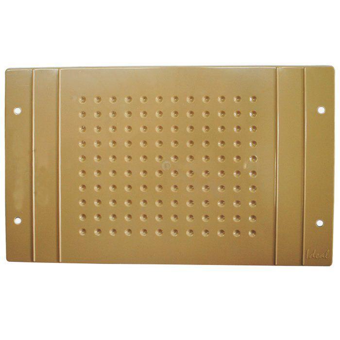 Protetor de Base 120 Furos para Encapsuladora Color Plus Bege