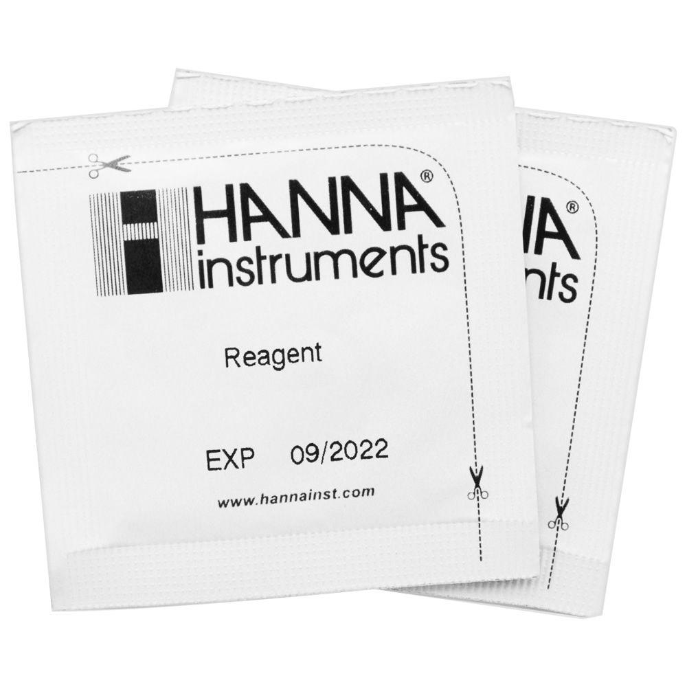 Reagente para Detergente Aniônico Ref. HI 95769-01