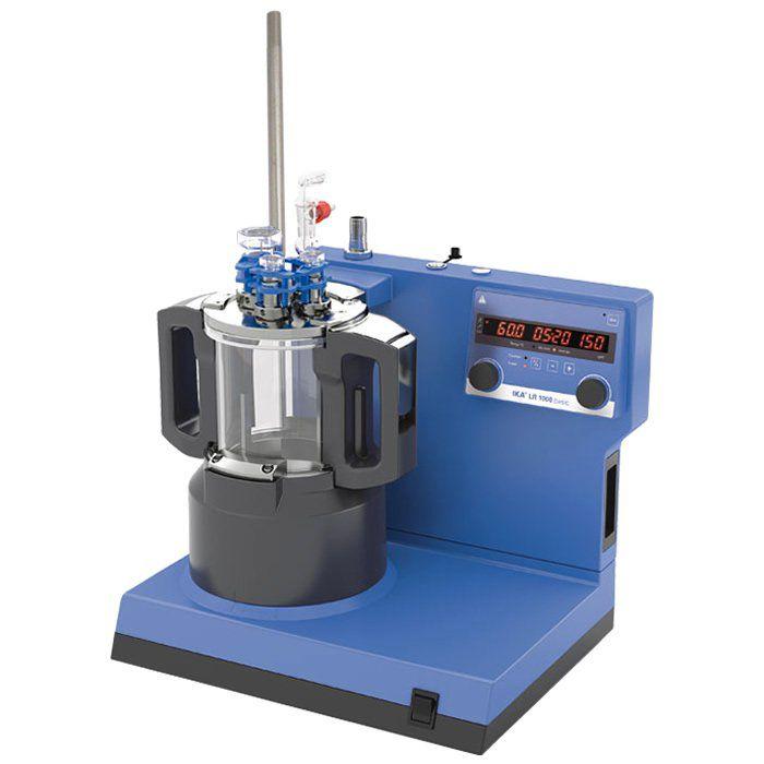 Reator Laboratório LR 1000 BASIC package 500/100mL 230V