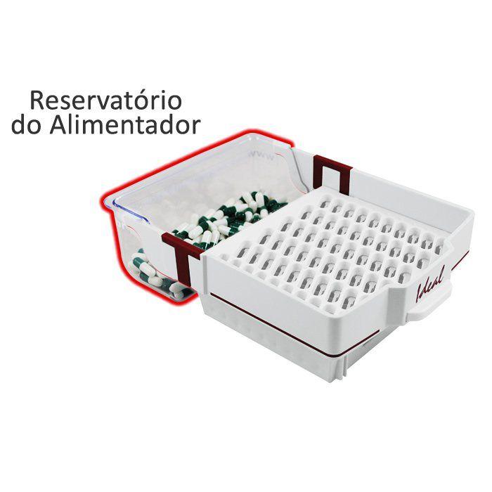 Reservatório do Alimentador